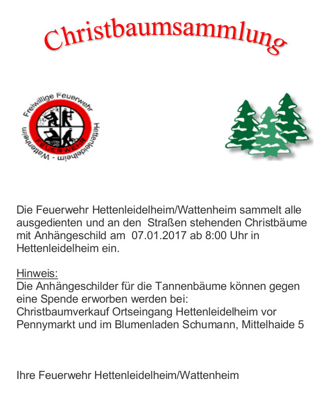 Christbaum2017